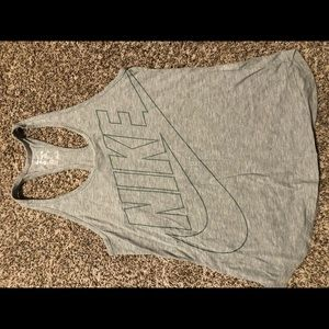 Nike tanks. Mint condition
